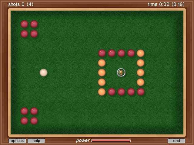 موسوعة الألعاب Screen3