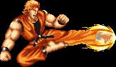 Astuce art of fighting 2 Ryo3