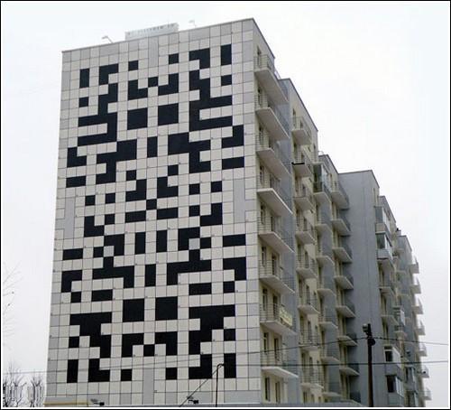 Самые необычные дома со всего мира 2