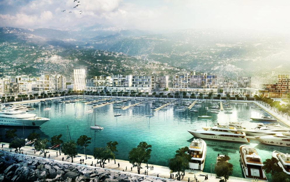 Liban Lebanon-Waterfront-City-by-Oppenheim-ARCHISCENE-net-03