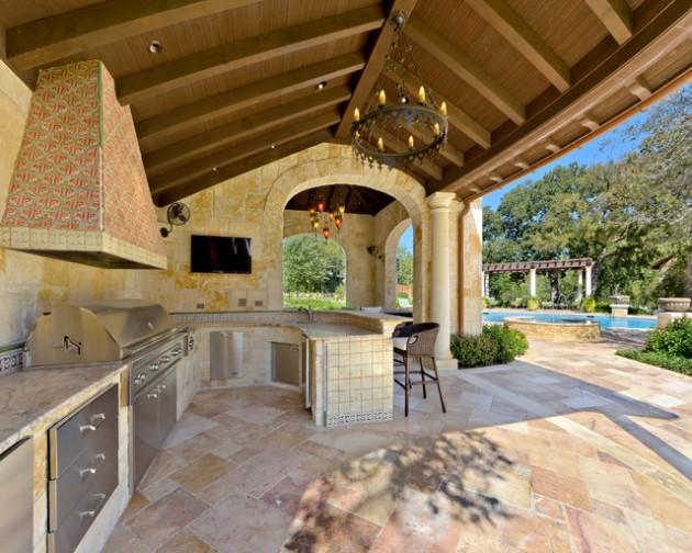 مطبخك فى الهواء الطلق مع حديقتك 1044-630x504