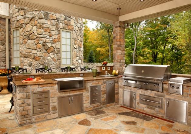 مطبخك فى الهواء الطلق مع حديقتك 946-630x442