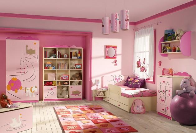 غرف نوم الاطفال 1032-630x427