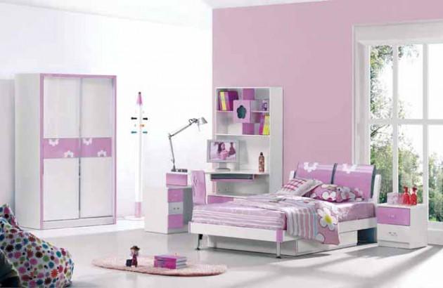 غرف نوم الاطفال 1429-630x410