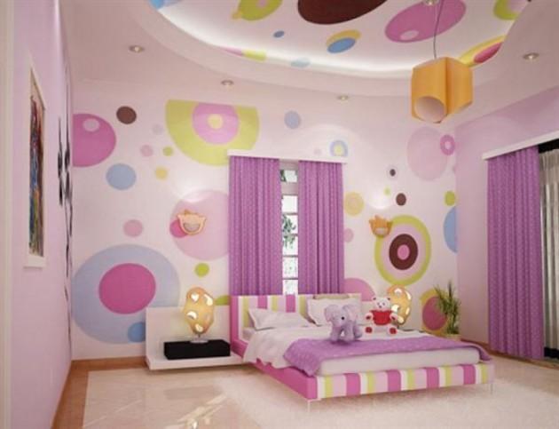 غرف نوم الاطفال 430-630x483