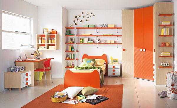 غرف نوم الاطفال 829