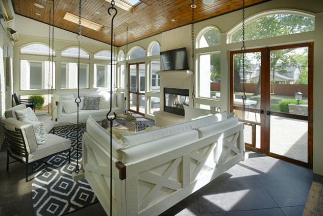 تصاميم مدهشة 15-Breathtaking-Transitional-Porch-Designs-Youll-Fall-In-Love-With-10-630x421