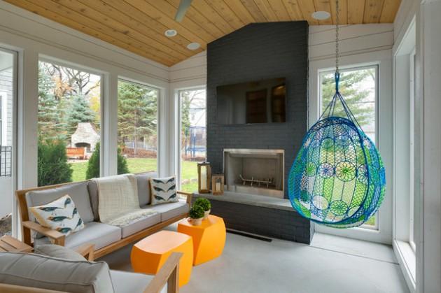تصاميم مدهشة 15-Breathtaking-Transitional-Porch-Designs-Youll-Fall-In-Love-With-14-630x419