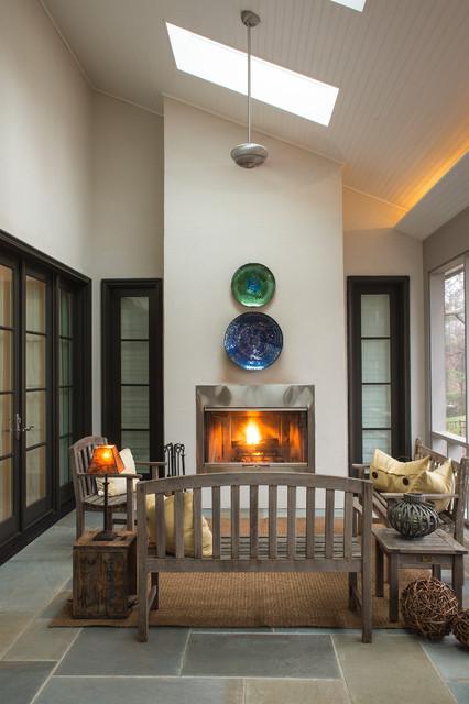 تصاميم مدهشة 15-Breathtaking-Transitional-Porch-Designs-Youll-Fall-In-Love-With-15
