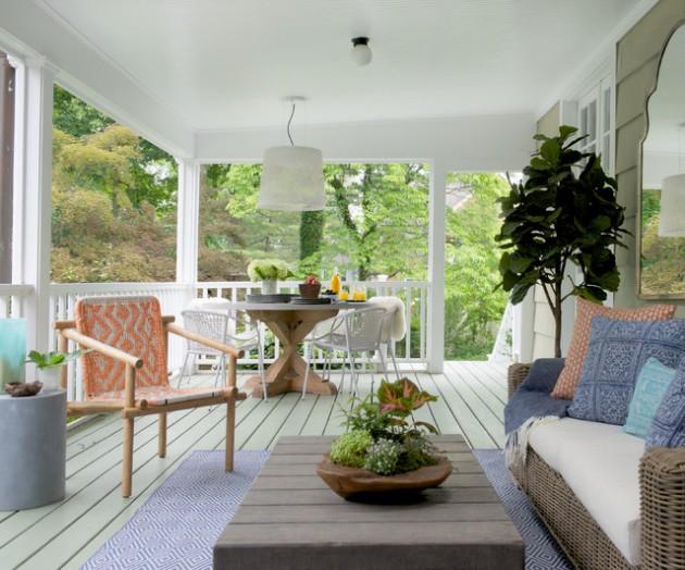 تصاميم مدهشة 15-Breathtaking-Transitional-Porch-Designs-Youll-Fall-In-Love-With-2-630x524