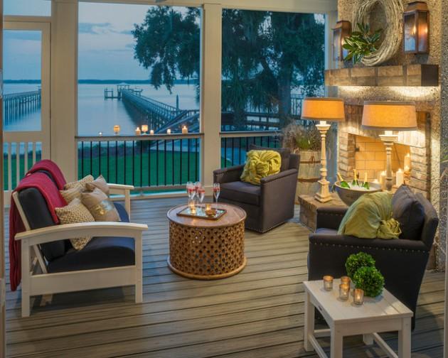 تصاميم مدهشة 15-Breathtaking-Transitional-Porch-Designs-Youll-Fall-In-Love-With-8-630x504