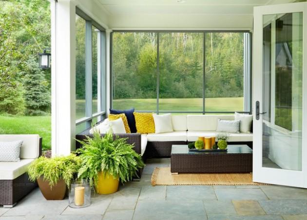 تصاميم مدهشة 15-Breathtaking-Transitional-Porch-Designs-Youll-Fall-In-Love-With-9-630x451