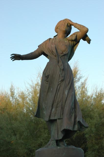 Les Saintes Maries de la Mer 2009-10-04_18-50-09
