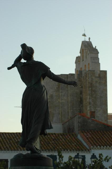 Les Saintes Maries de la Mer 2009-10-04_18-51-20