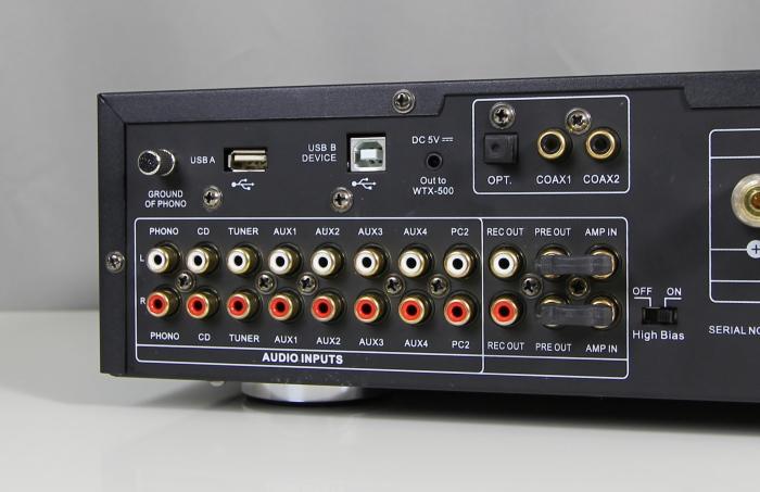 Consigli per un novizio!  Advance-Acoustic-X-i60-Anschluesse-Rueckseite1