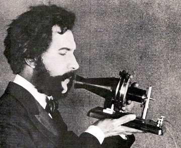 MARCH 2007 - An In-Depth Look Telefon_alexander-graham-bell_1876
