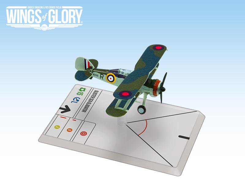 [WW2] Gladiator - Fiat Cr.42 Falco - Beaufighter - Messerschmitt Bf.110 800x600_ww2-wings-of-glory_WGS109A