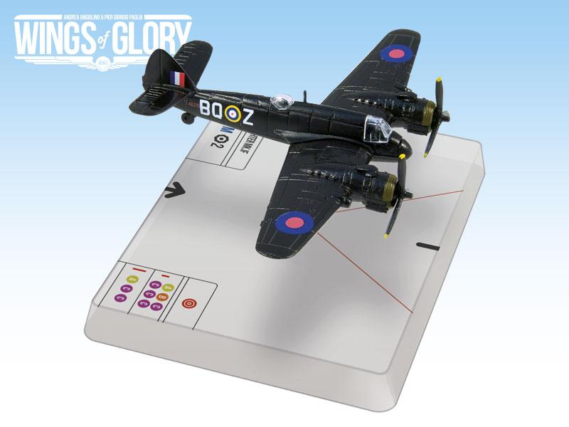 [WW2] Gladiator - Fiat Cr.42 Falco - Beaufighter - Messerschmitt Bf.110 800x600_ww2-wings-of-glory_WGS201A