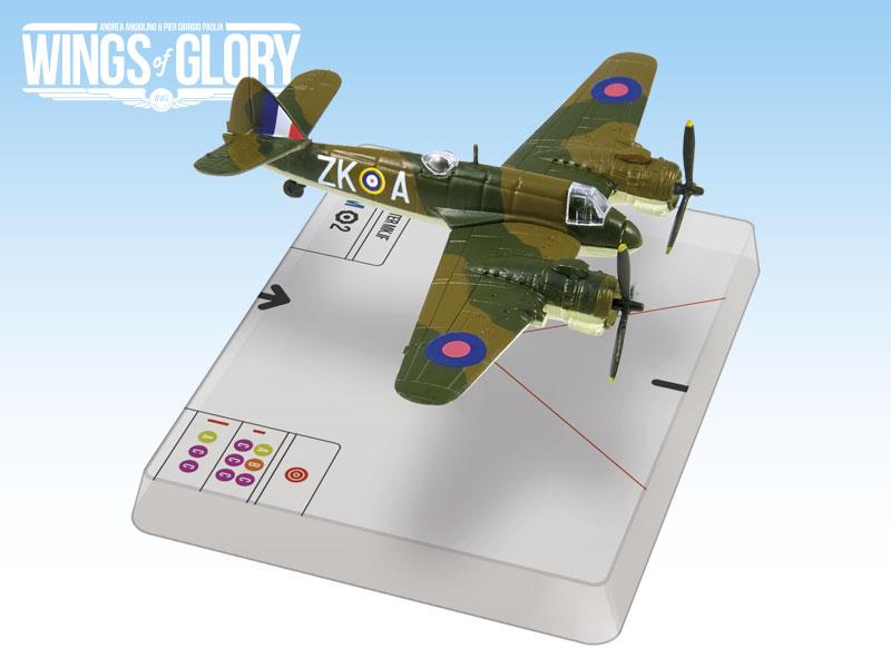 [WW2] Gladiator - Fiat Cr.42 Falco - Beaufighter - Messerschmitt Bf.110 800x600_ww2-wings-of-glory_WGS201B