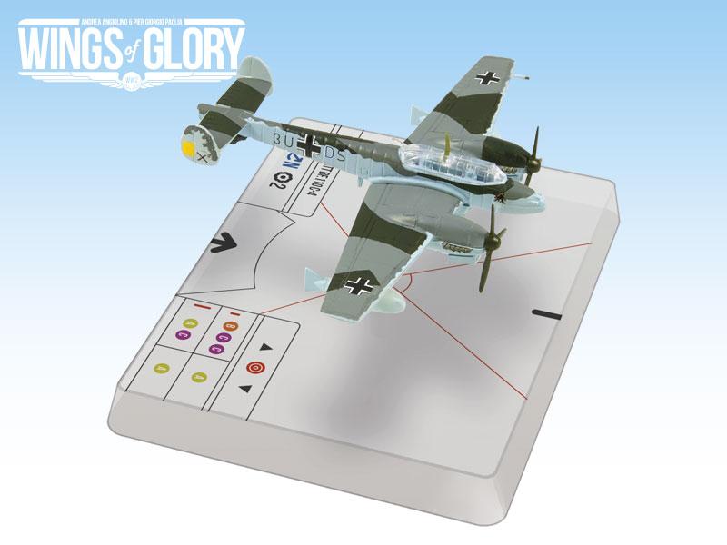 [WW2] Gladiator - Fiat Cr.42 Falco - Beaufighter - Messerschmitt Bf.110 800x600_ww2-wings-of-glory_WGS202A