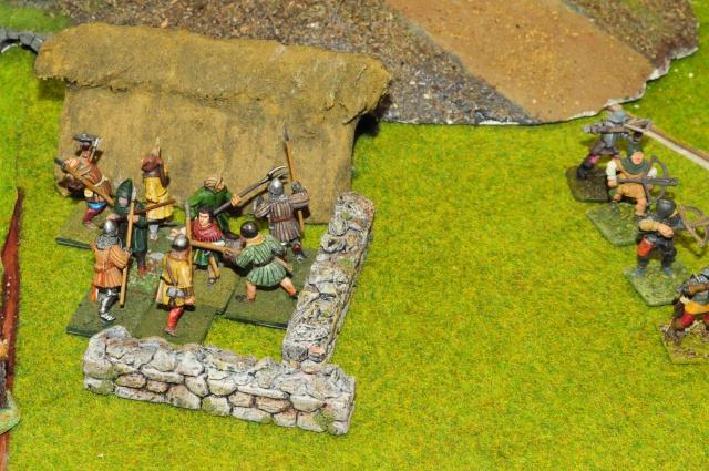 Deux ducs pour une couronne ...ou la guerre de Succession de Bretagne en raccourci ! DSC0106