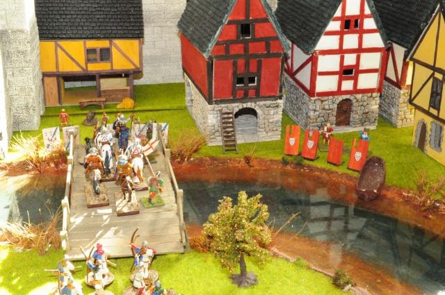 Deux ducs pour une couronne ...ou la guerre de Succession de Bretagne en raccourci ! DSC0184