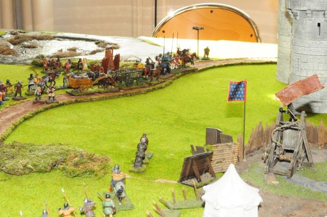 Deux ducs pour une couronne ...ou la guerre de Succession de Bretagne en raccourci ! DSC0188