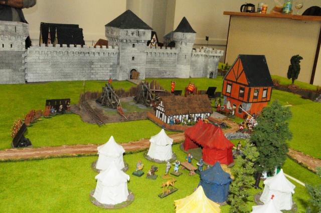 Deux ducs pour une couronne ...ou la guerre de Succession de Bretagne en raccourci ! DSC0209