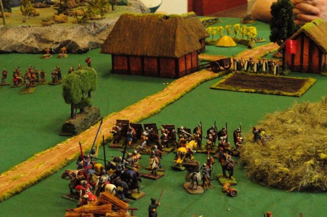 Deux ducs pour une couronne ...ou la guerre de Succession de Bretagne en raccourci ! DSC0290
