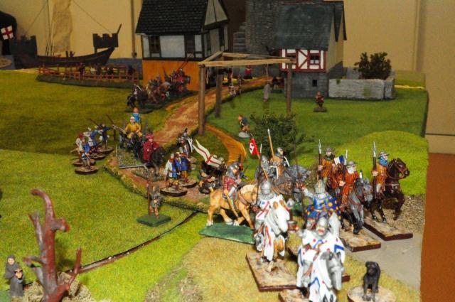 Deux ducs pour une couronne ...ou la guerre de Succession de Bretagne en raccourci ! DSC0299