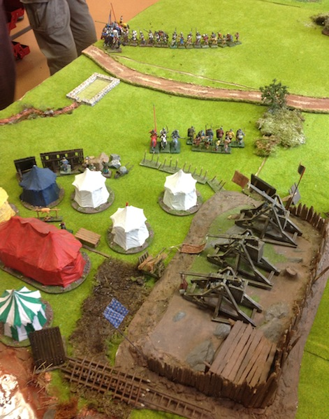 Deux ducs pour une couronne ...ou la guerre de Succession de Bretagne en raccourci ! Image-16