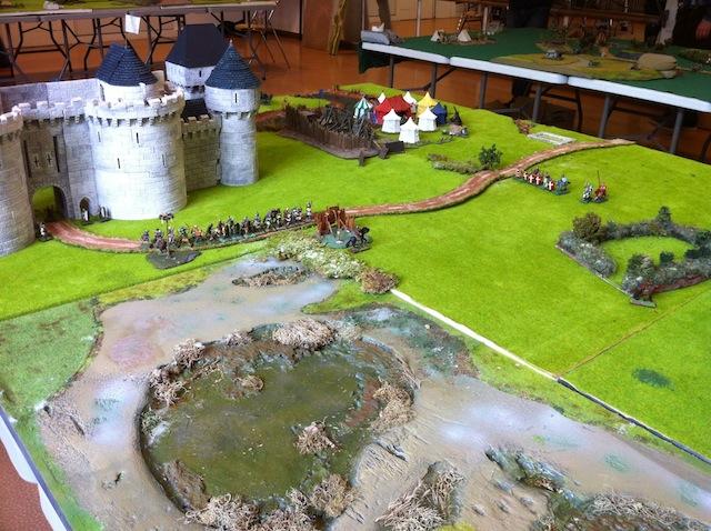 Deux ducs pour une couronne ...ou la guerre de Succession de Bretagne en raccourci ! Image-6