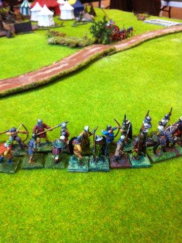 Deux ducs pour une couronne ...ou la guerre de Succession de Bretagne en raccourci ! Image-7
