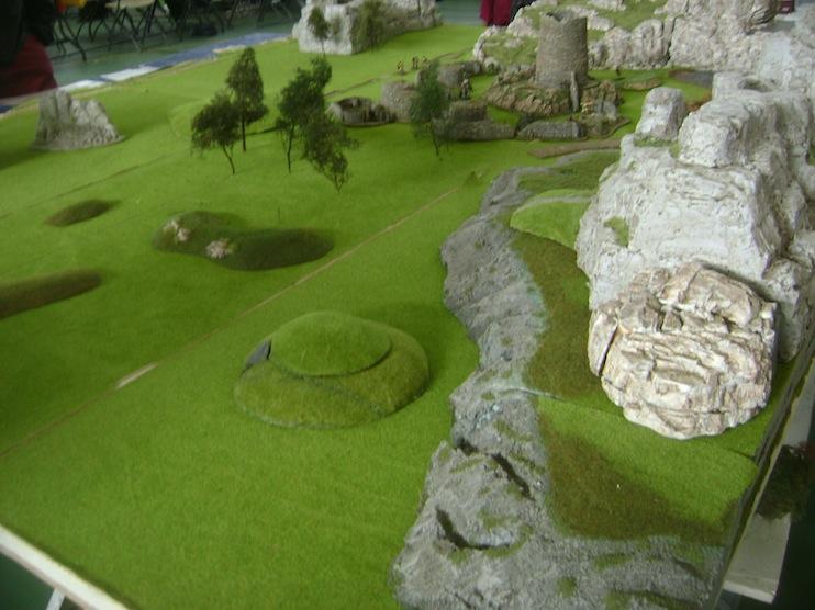 La guerre des Angles et des Pictes selon la Vita Gobrieni (compte-rendu arthurien) DSC08594b