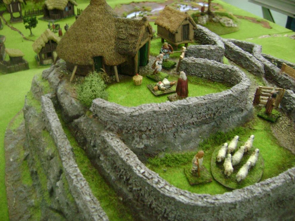 La guerre des Angles et des Pictes selon la Vita Gobrieni (compte-rendu arthurien) DSC08616b
