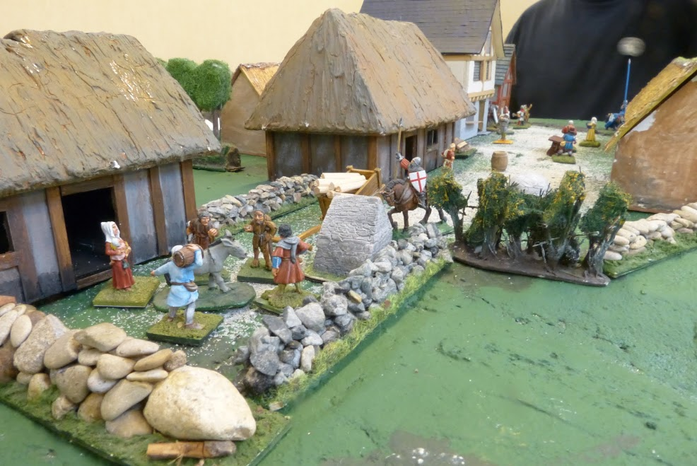 « Un village de marchands» (compte-rendu d'escarmouche) LeSourn2014-13