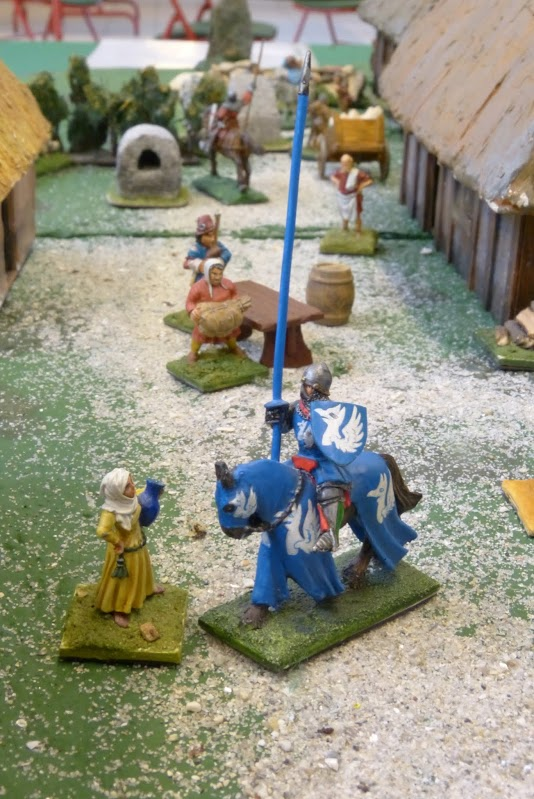« Un village de marchands» (compte-rendu d'escarmouche) LeSourn2014-14