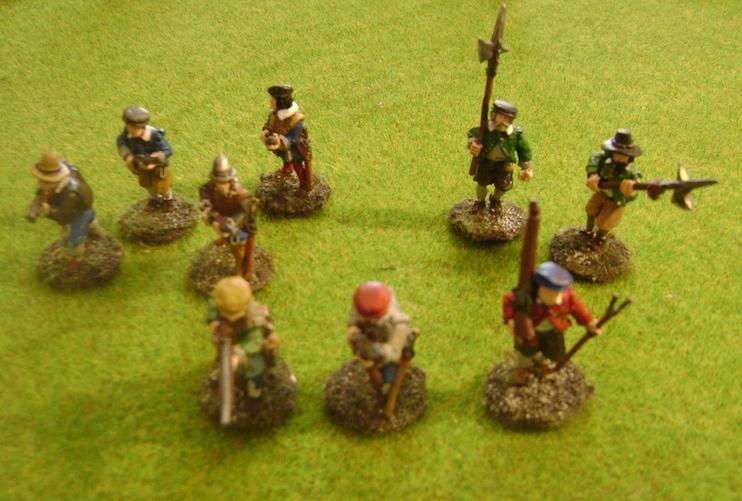 La guerre de la Ligue en Bretagne (1588-1598) - Page 2 DSC08696b