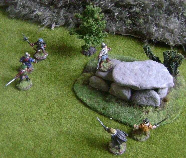 La guerre de la Ligue en Bretagne (1588-1598) C