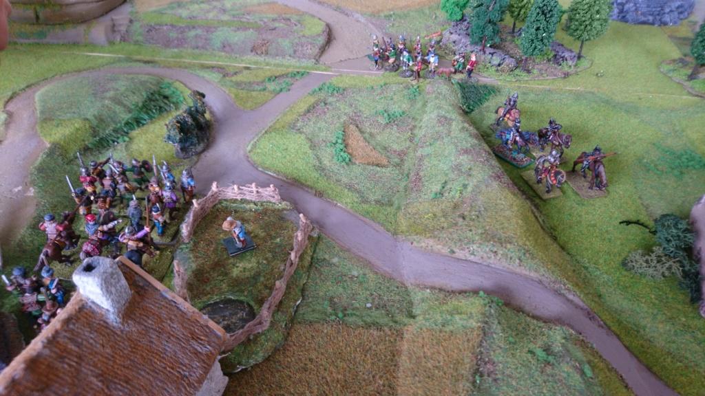 Bondieuseries au pied du dolmen Dsc_1616