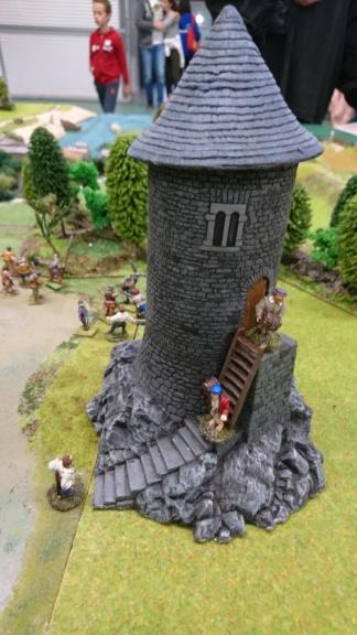 Bondieuseries au pied du dolmen Dsc_1722