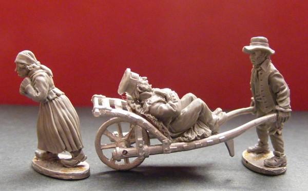 Westphalia Miniatures WM1