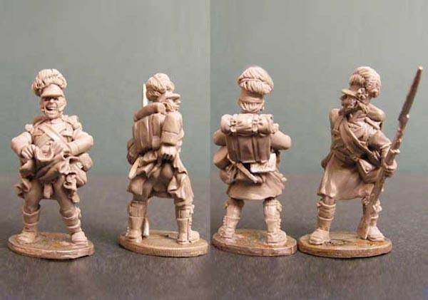 Westphalia Miniatures WM3