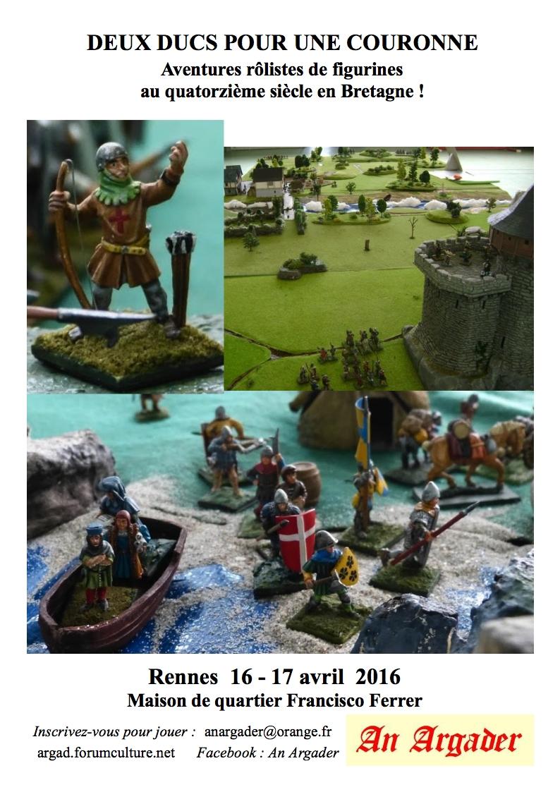 20e anniversaire de la règle « Argad ! » les 16-17 avril 2016 - Page 2 Affiche-16-17avril