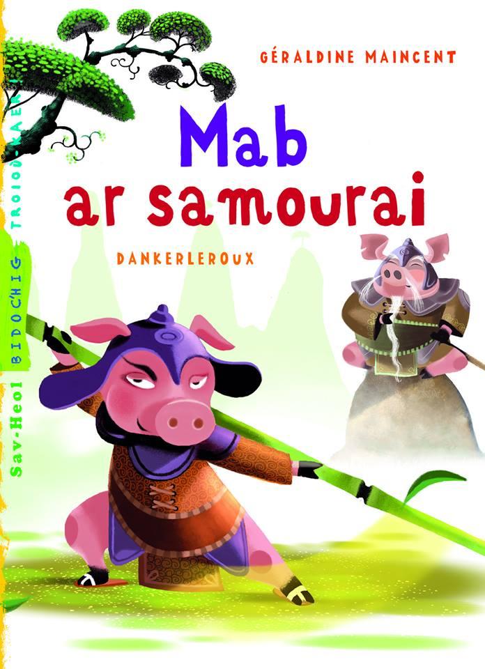 Elimine toutes les menaces qui pèsent sur ton domaine Mab-ar-samourai