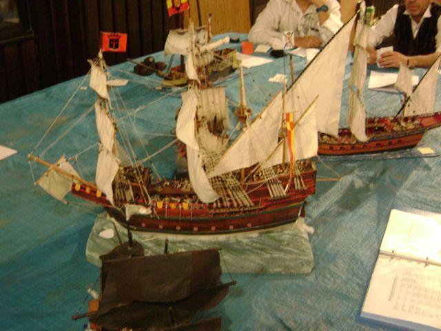 Du commerce et autres affaires survenues en mer des Caraïbes et en mer du nord Mega2012-2