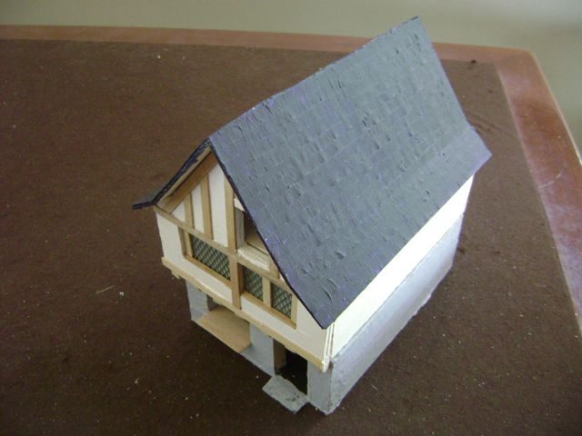 Maison médiévale Tialch6