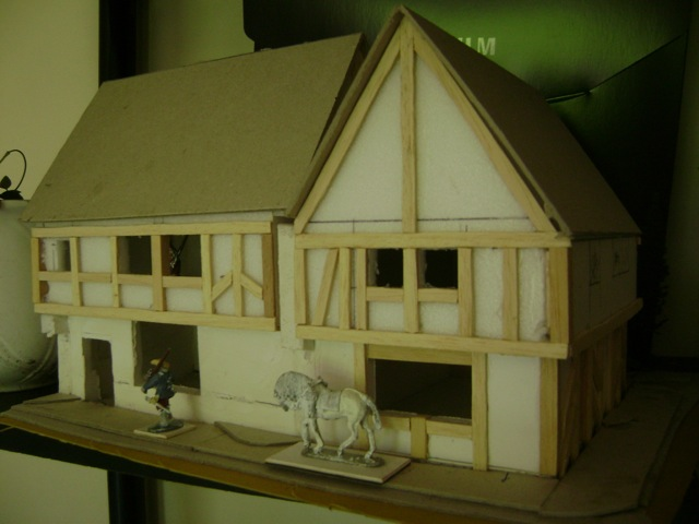 Maisons médiévales, suite DSC06077