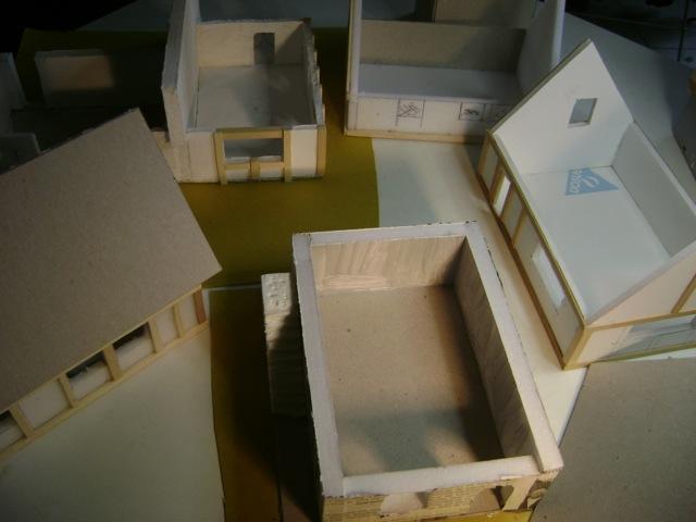 Maisons médiévales, suite Tiez2014-2