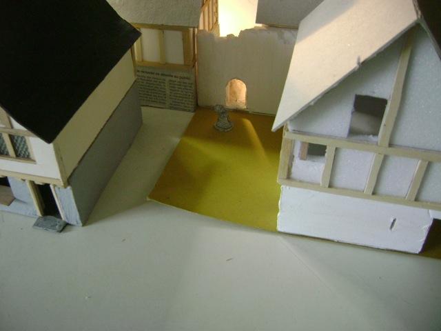 Maisons médiévales, suite Tiez2014-5
